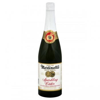 Martinelli Sparkling Cider