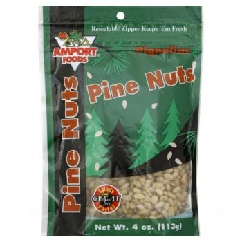Nuts Pine Nuts Pinneola