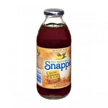 Snapple Iced Tea Peach