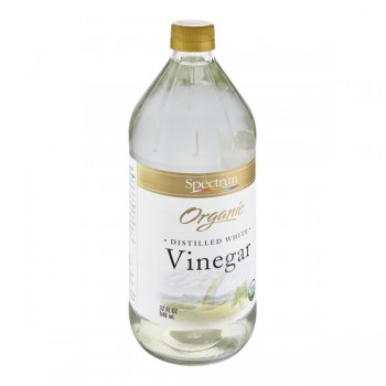 Spectrum Naturals Vinegar White Distilled Organic