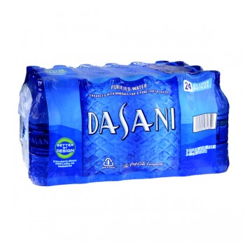 Dasani Drinking Water - 24 pk