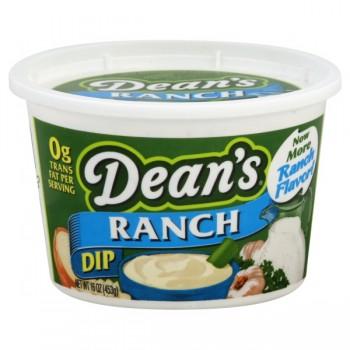 Dean's Dip Ranch