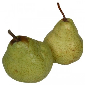Pears Bartlett Organic