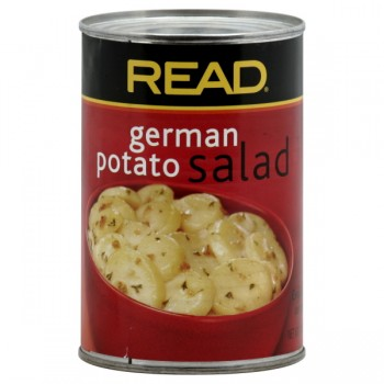 Read Salad German Potato