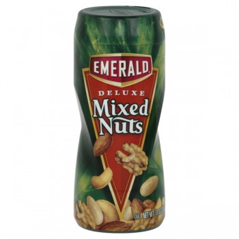 Emerald Nuts Mixed Deluxe