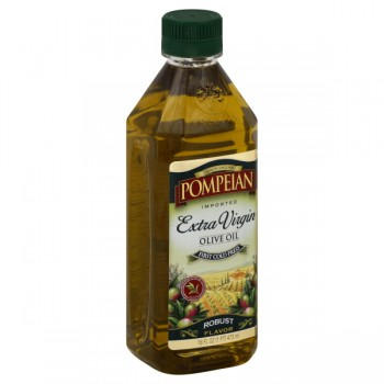 Pompeian Olive Oil Extra Virgin