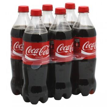 Coca-Cola Classic - 6 pk