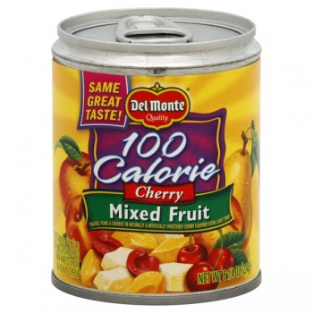 Del Monte Mixed Fruit Cherry in Light Syrup