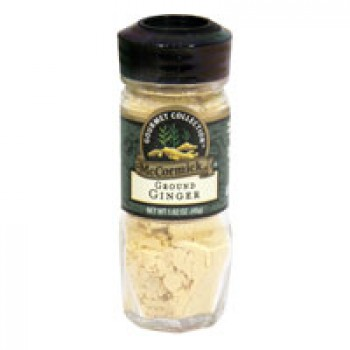 McCormick Gourmet Collection Ginger Ground