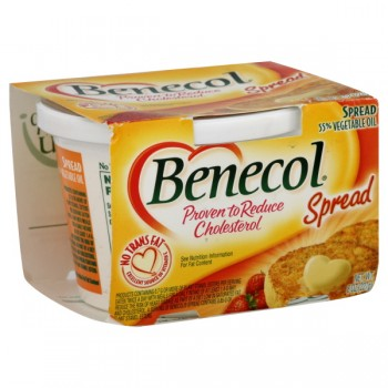 Benecol Spread Regular