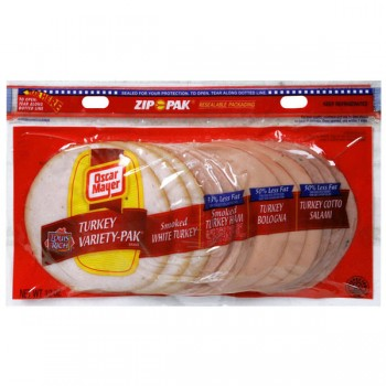 Packaged Deli Turkey Chicken on oscar mayer shaved turkey