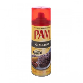 Pam Cooking Spray Grilling No-Stick
