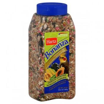 Hartz Bonanza Cockatiel Gourmet Diet