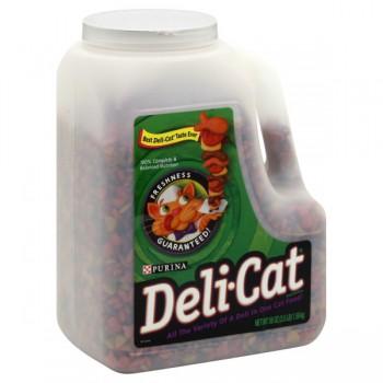 Purina Deli-Cat Dry Cat Food