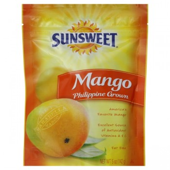 Sunsweet Mangos Dried Philippine Grown