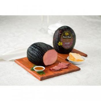 Boar's Head Deli Ham Maple Glazed Honey Coat (Regular Sliced)