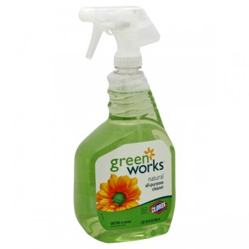 Clorox Green Works All-Purpose Cleaner Natural Trigger Spray