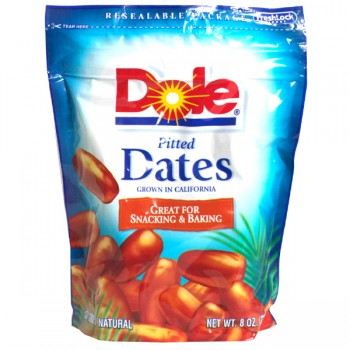 Dole Dates Pitted