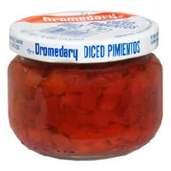 Dromedary Pimentos Diced