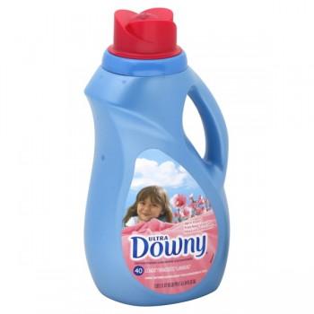 Downy Ultra Liquid Fabric Softener April Fresh