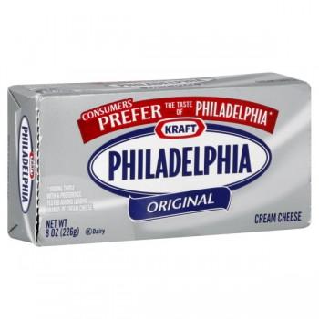Kraft Philadelphia Cream Cheese Brick Original