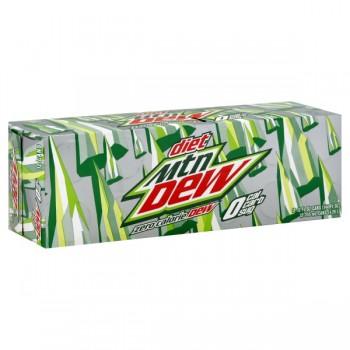 Diet Mountain Dew - 12 pk