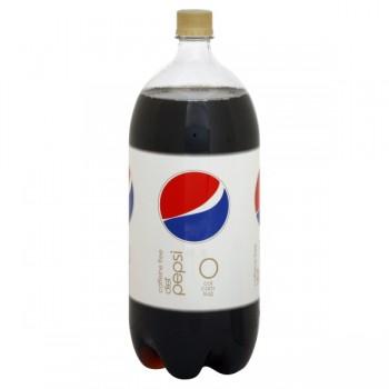 Pepsi Caffeine Free Diet