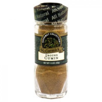 McCormick Gourmet Collection Cumin Ground