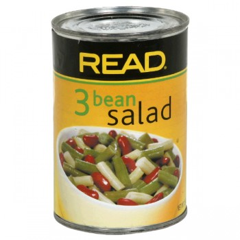 Read Salad Three Bean
