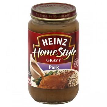 Heinz Homestyle Gravy Pork