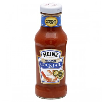 Heinz Cocktail Sauce for Seafood
