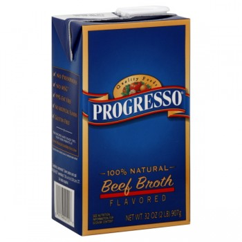 Progresso Broth Beef 100% Natural