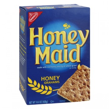 Nabisco Honey Maid Grahams