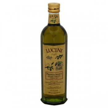 Lucini Italia Premium Select Olive Oil Extra Virgin