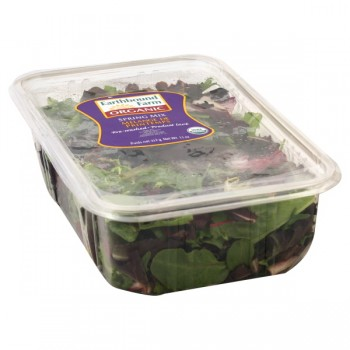 Salad Earthbound Farm Spring Mix Organic