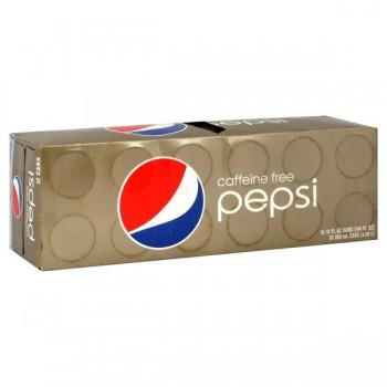 Pepsi Caffeine Free - 12 pk