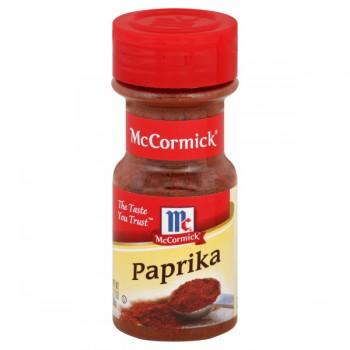 McCormick Paprika Ground