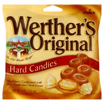 Werthers Original Butter Candy