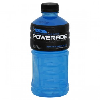 POWERade Ion4 Mountain Blast Sports Drink