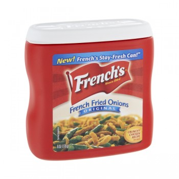 French's Onions French Fried Original