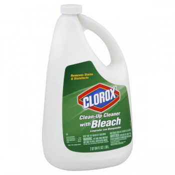 Clorox Clean-Up Cleaner with Bleach Original Refill