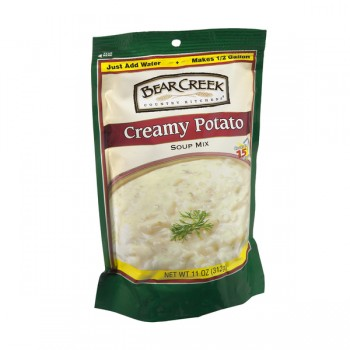 Bear Creek Soup Mix Creamy Potato