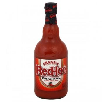Frank's RedHot Cayenne Pepper Sauce Original