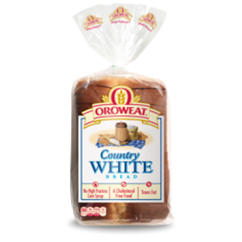 Oroweat Country White Bread