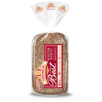 Oroweat Master's Best Winter Wheat Bread