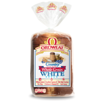 Oroweat Whole-Grain Country White Bread