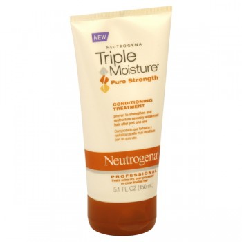 Neutrogena Triple Moisture Conditioner Pure Strength Treatment