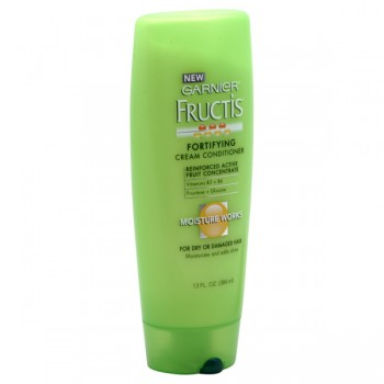 Garnier Fructis Conditioner Detangling & Nourishing for Dry, Damaged Hair