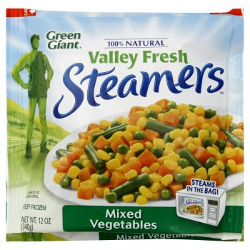Green Giant Valley Fresh Steamers Vegetables Mixed