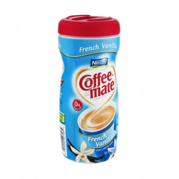 Nestle Coffee-mate French Vanilla Powder
